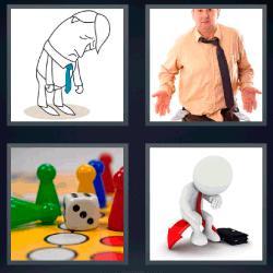 4 Fotos 1 palabra nivel 1036