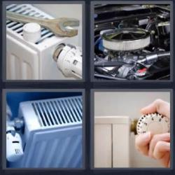 4 Fotos 1 palabra nivel 1055