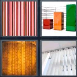 4 Fotos 1 palabra nivel 1084