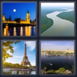 4 Fotos 1 palabra nivel 11