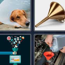 4 fotos 1 palabra nivel 1172