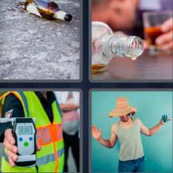 4 fotos 1 palabra nivel 1314