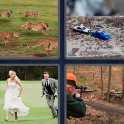 4 fotos 1 palabra nivel 1375