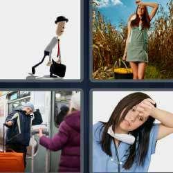4 fotos 1 palabra 1458