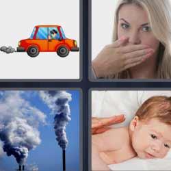Cuatro Fotos Una Palabra Nivel 1591 Soluciones Actualizadas