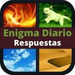 Enigma Diario 4 fotos 1 palabra Soluciones